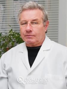 Жалдак Александр Николаевич