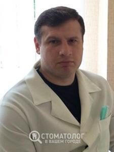 Жалдак Дмитрий Александрович