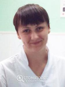 Жалдак Людмила