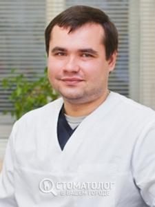Жалдак Максим Александрович