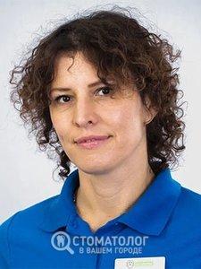 Желнова Валерия Владимировна
