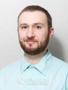 Жовтуха Максим Константинович