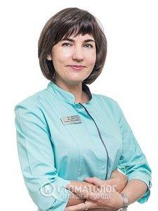 Жученко Татьяна Николаевна
