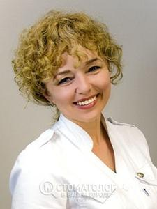 Зинченко Елена Викторовна
