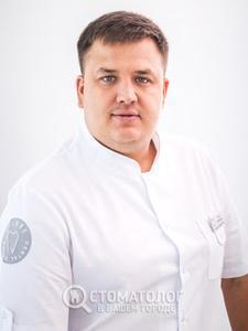 Золотаренко Игорь Олегович