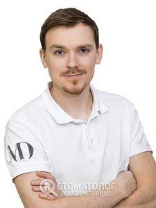 Зражевский Дмитрий Вадимович