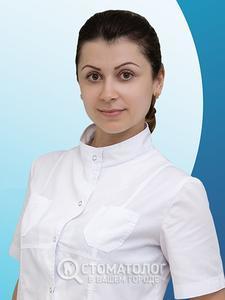 Зубцова Елена Мохамадовна