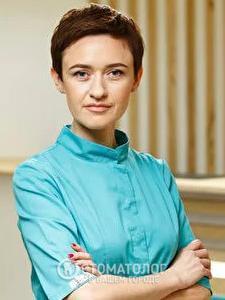 Зубенко Лилия Михайловна