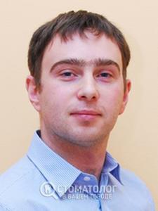 Зюрин Михаил Сергеевич